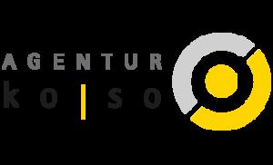 Agentur Koso Logo